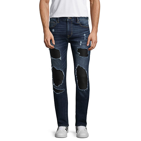 Arizona Mens Skinny Fit Jean
