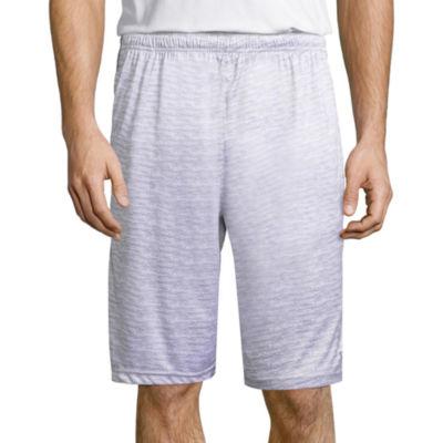 Spalding Knit Workout Shorts