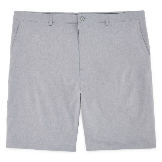 PGA TOUR Woven Workout Shorts Big and Tall