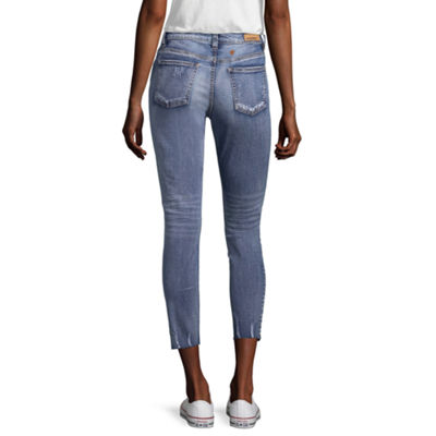 Unionbay Cropped Pants-Juniors