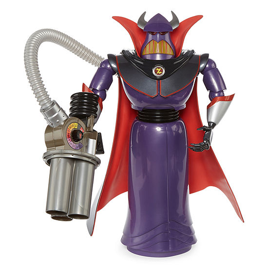 Disney Collection Collection Toy Story Zurg Talking Action Figure
