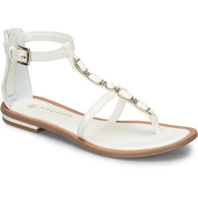 Studio Isola Womens Maribeth Strap Sandals