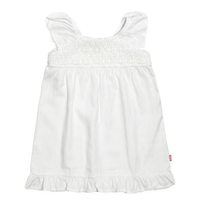 Levi's Sleeveless A-Line Dress - Baby Girls