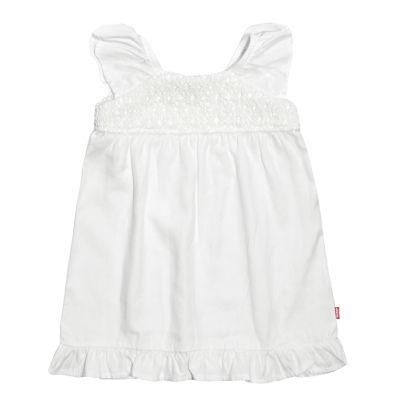 Levi's Sleeveless A-Line Dress - Baby Girls