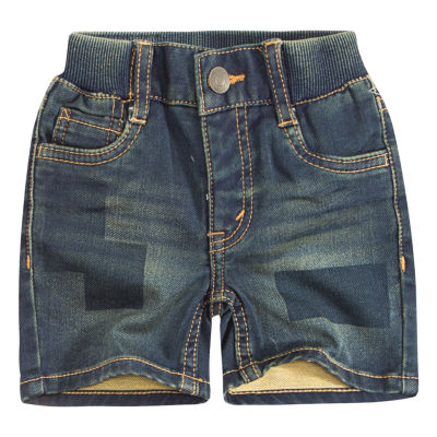 Levi's Pull-On Shorts Baby Boys