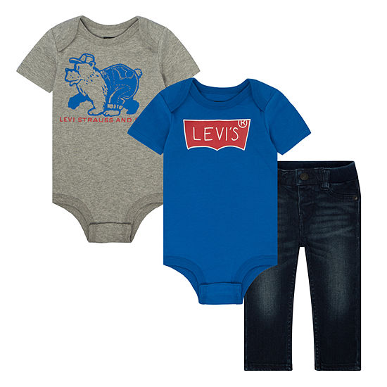 Levis Bodysuit Boys Baby