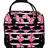 Macbeth Collection By Margaret Josephs Petunia 16 Inch Lightweight Luggage