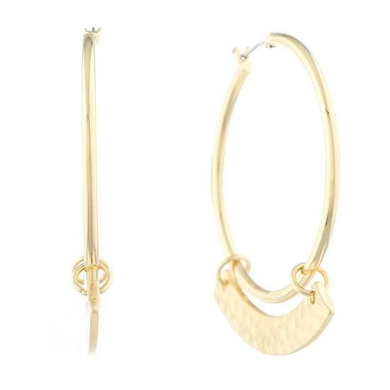 Chaps 1 Pair Drop Earrings