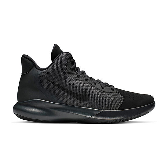 Nike Air Precision Iii Mens Basketball Shoes
