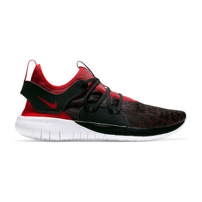 Nike Flex Contact 3 Mens Lace-up Running Shoes