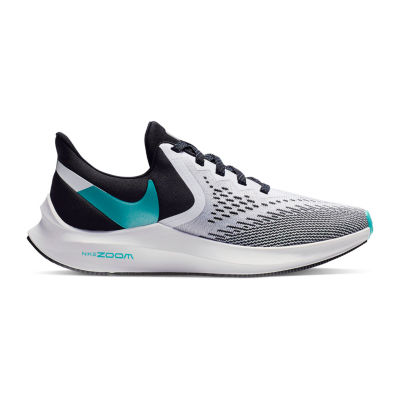 Nike Zoom Winflo 6 Womens Lace-up Running Shoes
