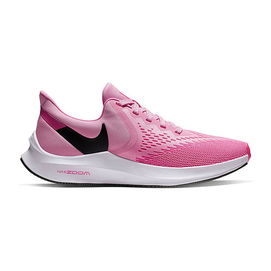 Nike Zoom Winflo 6 Womens Running Shoes
