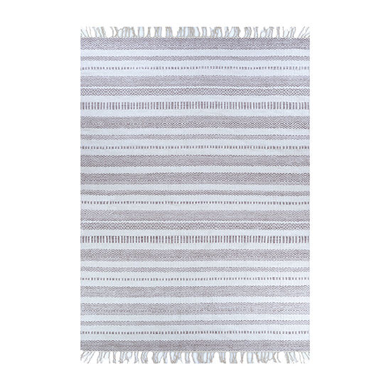 Couristan Lavalette Rectangular Reversible Indoor/Outdoor Rugs