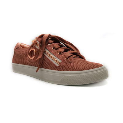 Dolce By Mojo Moxy Captain Womens Sneakers Lace-up