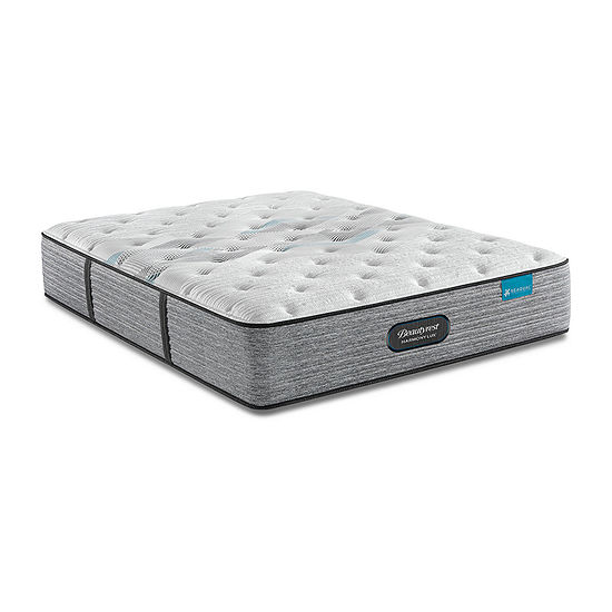 "Beautyrest® Harmony Lux Carbon 13.75"" Medium - Mattress Only"