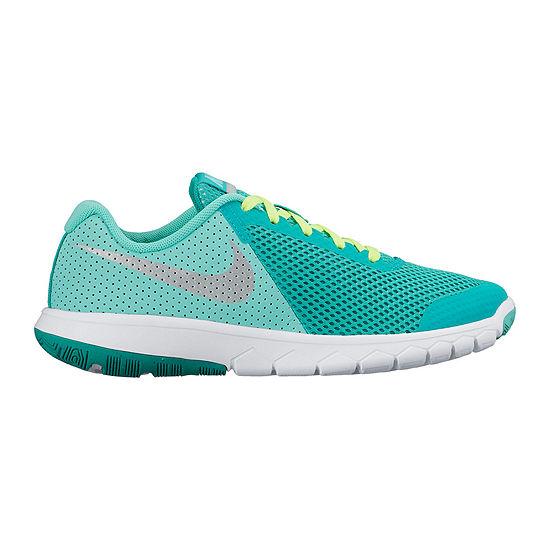 91c5e4ec655c1 Nike® Flex Experience 5 Girls Running Shoes - Big Kids