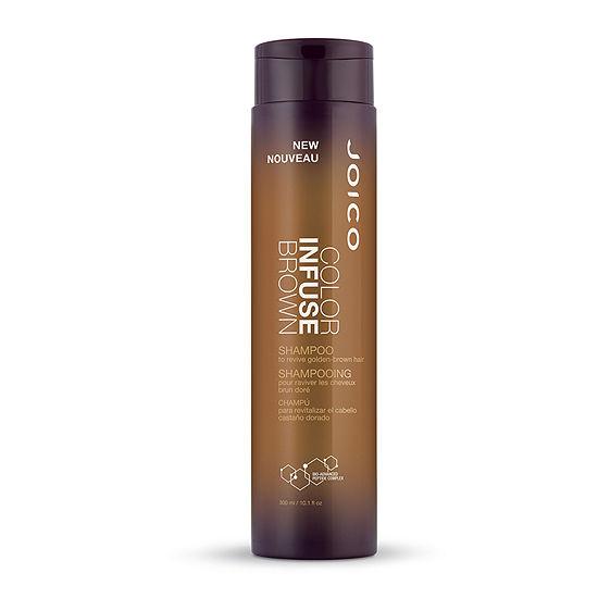Joico® Color Infuse Brown Shampoo - 10.1 oz.