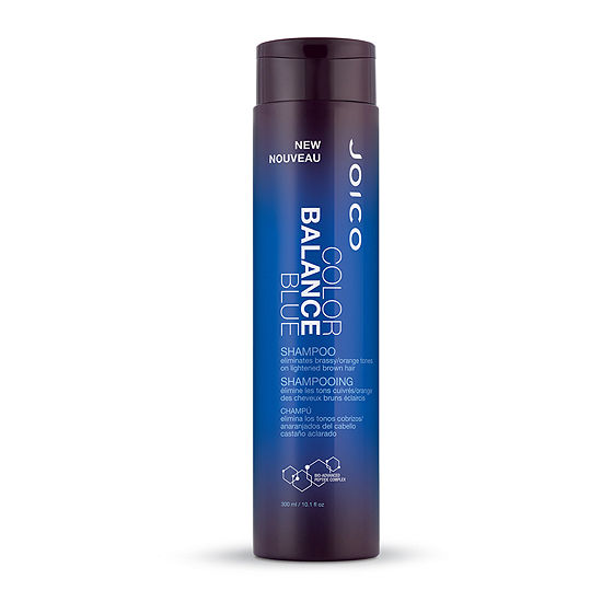 Joico® Color Blue Balance Shampoo - 10.1 oz.