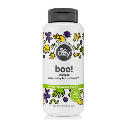 SoCozy™ Boo! Lice Scaring Shampoo - 8 oz.