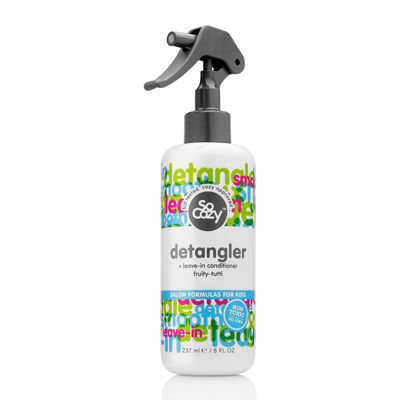 SoCozy™ Cinch Detangler + Leave-in Conditioner - 8 oz.