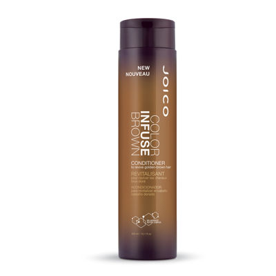 Joico® Color Infuse Brown Conditioner - 10.1 oz.