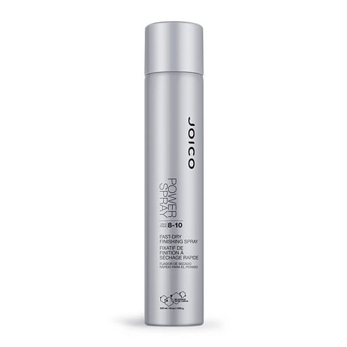 Joico® Power Spray Fast-Dry Finishing Spray - 9 oz.