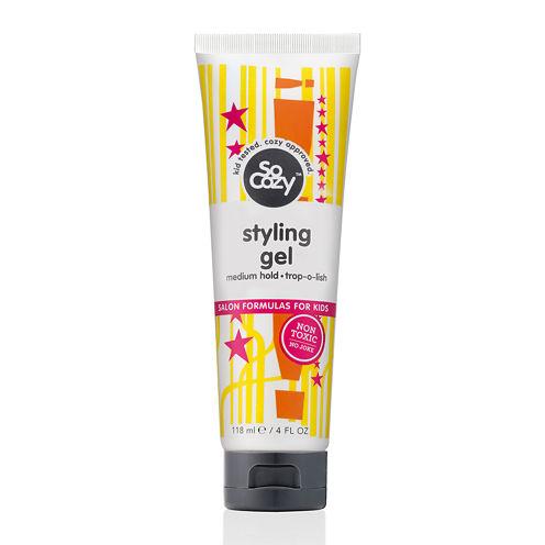 SoCozy® Behave Styling Gel - 4 oz.