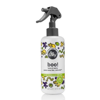 SoCozy™ Boo! Lice Scaring Leave-In Spray - 8 oz.