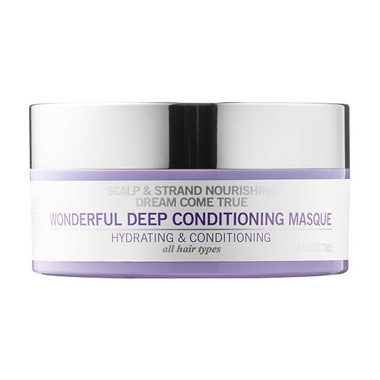 Madam C.J. Walker Dream Come True Wonderful Deep Conditioning Masque