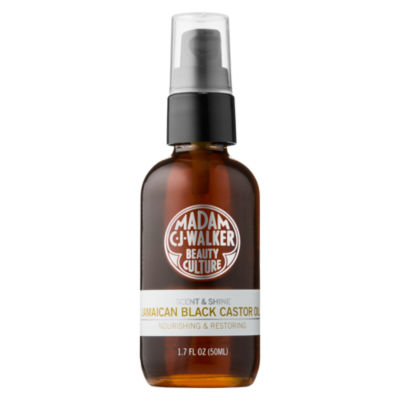 Madam C.J. Walker Jamaican Black Castor Oil