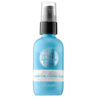Madam C.J. Walker Coconut & Moringa Oils Flyaway Curl Control Serum