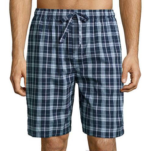 Van Heusen® Woven Pajama Shorts