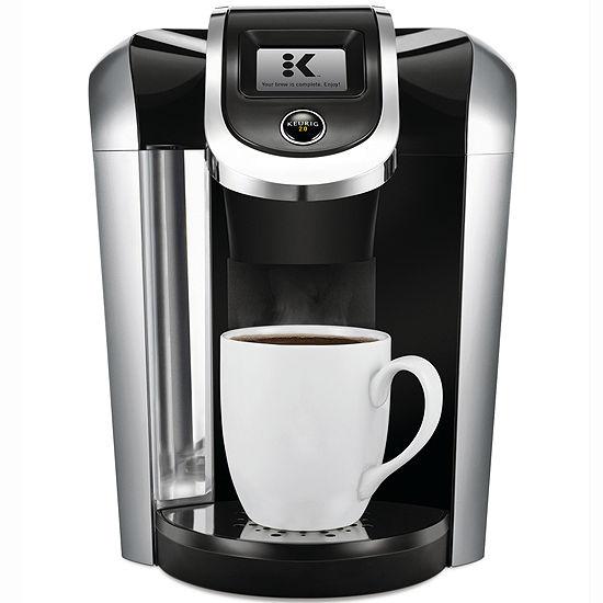 KeurigR 20 K475 Single Serve Coffee Brewing System