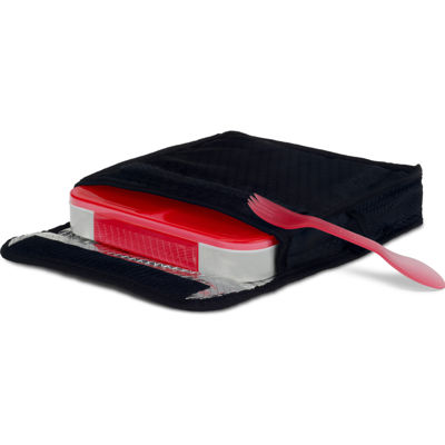 Smart Planet Ultra Thin Lunchbook