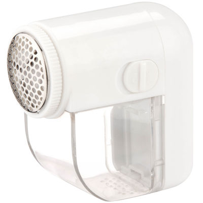 Honey-Can-Do® 2-pk. Electric Fabric Shavers with Brush