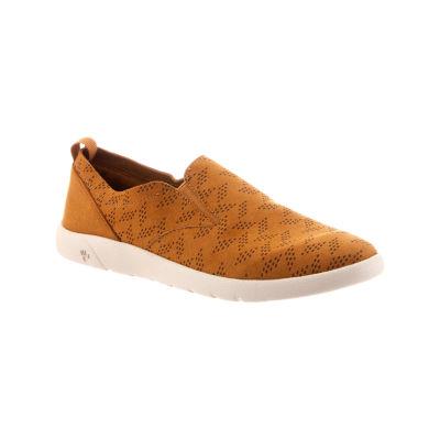 Bearpaw Womens Faye Slip-On Shoe Closed Toe