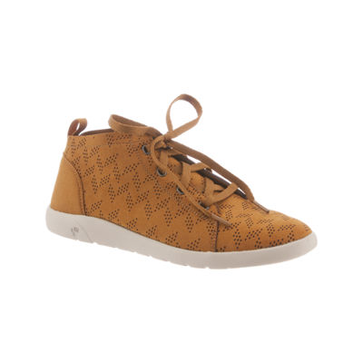 Bearpaw Gracie Womens Sneakers Lace-up