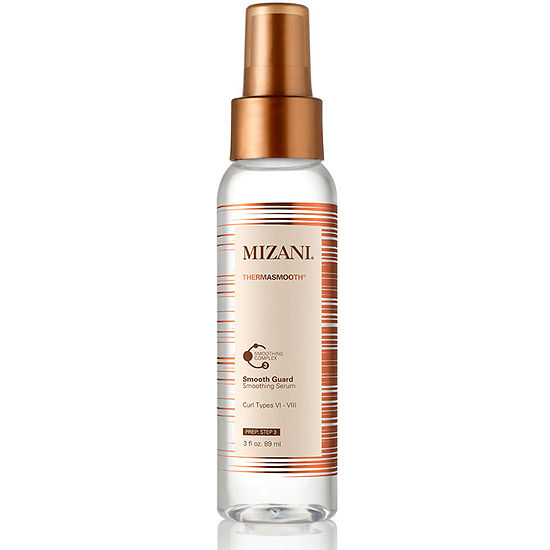 Mizani Thermasmooth Smooth Guard Serum - 3.1oz.