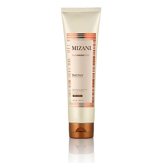 Mizani Thermasmooth Sleek Guard Cream - 5.1oz.