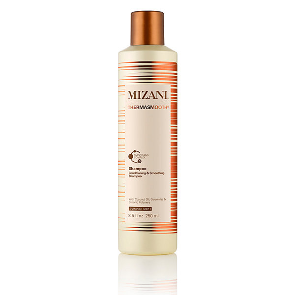 Mizani Thermasmooth Shampoo - 8.5 oz.