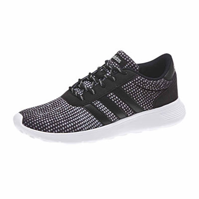 adidas Lite Racer Womens Running Shoes Lace-up