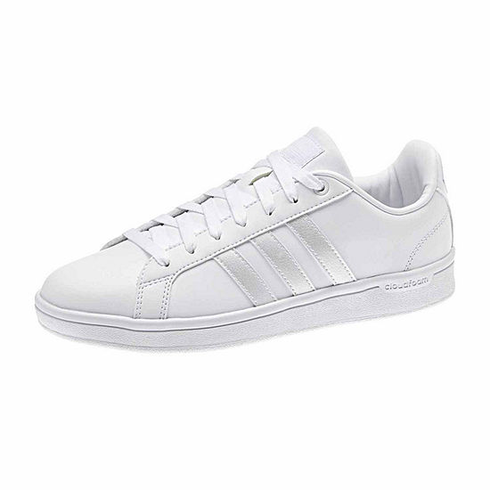 brand new 3da7f 6bc73 adidas Advantage Womens Sneakers JCPenney