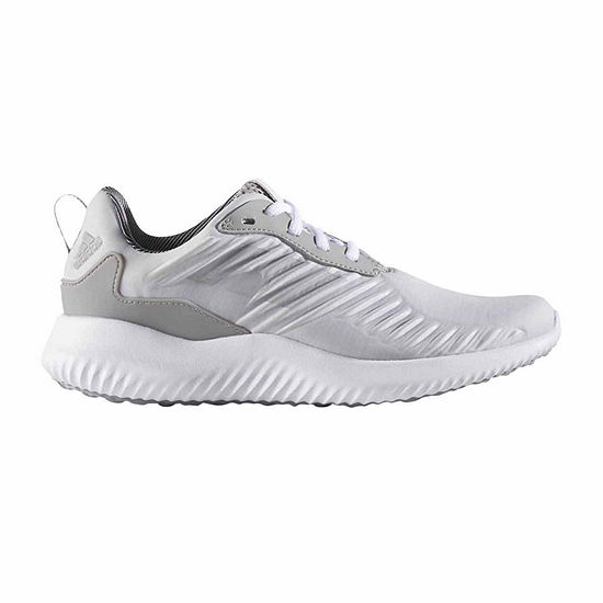 adidas Alphabounce Womens Lace-up Running Shoes