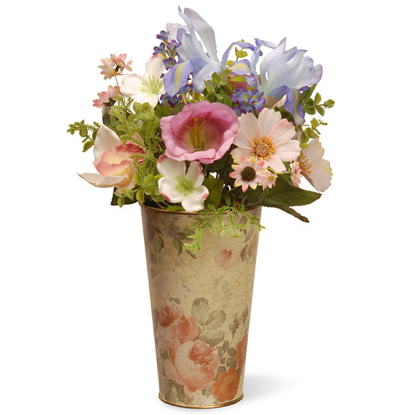 National Tree Co. Spring Floral Arrangement