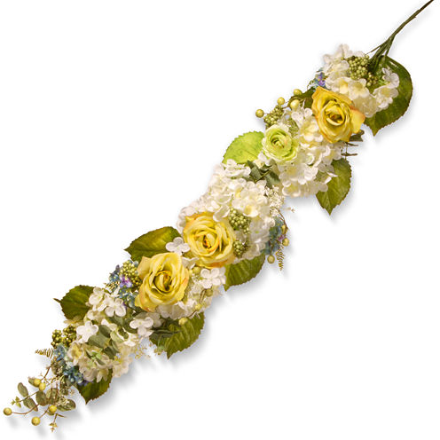 National Tree Co. Spring Garland