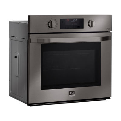 "LG 4.7 cu.ft. Capacity 30"" Built-in Single Wall Oven with Convection"