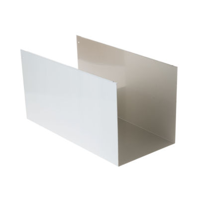 GE® Hood Duct Cover
