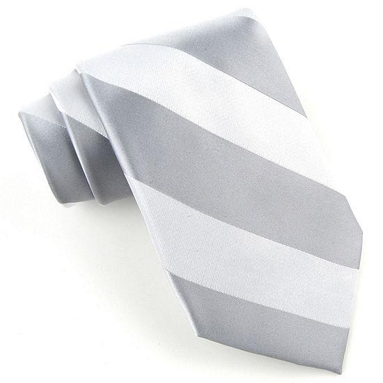 Stafford Striped Tie