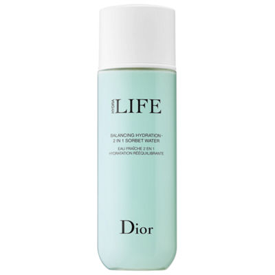 Dior Hydra Life Balancing Hydration 2 in 1 Sorbet Water