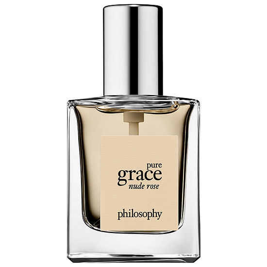 philosophy Pure Grace Nude Rose Eau de Toilette